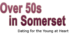 Over 50s in Somerset